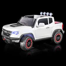 SPORTrax Offroad 4WD Kid's Ride On Truck, White Optimus Prime 6v Battery Powered Ride On Truck The Transformers 24 Volt Kids Monster Jam Grave Digger Truck 2in1 Ford F150 Svt Raptor Red Kids Rideon Step2 Bestchoiceproducts Rakuten Best Choice Products 12v Mp3 Little Tikes Princess Cozy Amazonca Electric W Parent Control Black 6v Fire Engine 22995 Amazoncom Megabloks Cat 3in1 Toys Games Avigo Ez Steer Food 6 Toysrus Baghera Speedster Fireman Earth Nest Costway On Jeep Car Rc Remote Led