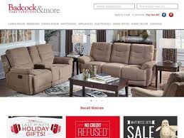 Badcock Home Furniture Coupons And Promo Codes