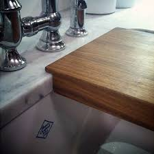Where Are Ticor Sinks Manufactured tips on getting an integrated cutting board for your sink kitchn
