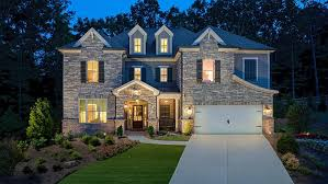 Atlanta New Homes Atlanta Home Builders