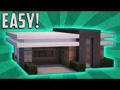 Minecraft Kitchen Ideas Youtube by Minecraft Biome Modern House Build Minecraft Pinterest