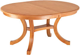 Oval Dining Table 0