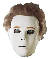 Halloween Film William Shatner Mask by Facts About Halloween That You Need To Know