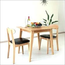 Two Person Dining Tables Table Kitchen Or Surprising 2