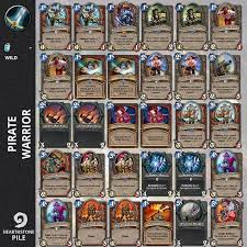 Amaz Deck List by 113 Best Hearthstone Images On Pinterest Rogues Deck And