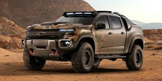 New Chevy Trucks | Best Car Information 2019-2020