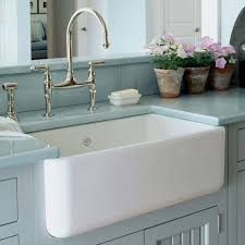Kohler Whitehaven Sink Scratches by Cast Iron Or Fireclay Apron Help