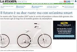 Spin London Bike Show 130515