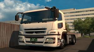 Mitsubishi Fuso SuperGreat V Beta 1.4 Truck | Euro Truck Simulator 2 ... 2007 Mitsubishi Fuso 15253 6cube Tipper Truck For Sale Junk Mail 2017 Fe160 1694r Diamond Truck Sales Dealer New And Used Sale Nextran Oem Of The Month Fuso 2014 Canter Tautliner Targets 2025 Rollout Highly Autonomous Trucks Unveils Highergvwr Class 3 Work Trailer Ton Refer Qatar Living Filemitsubishi 041ap 20160906jpg Wikimedia Commons Sleepy Drivers With New App Nikkei