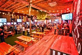Moonshine Patio Bar And Grill by Moonshine Flats Country Bar Downtown San Diego The Deck At
