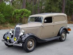 100 1934 Chevy Truck For Sale D Deluxe Sedan Delivery For Sale Hemmings Motor News