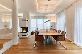 smart home frankfurt modern esszimmer frankfurt am