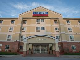 Springfield Hotels Candlewood Suites Springfield Extended Stay