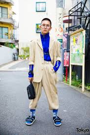 Harajuku Mens Suit Streetwear Style W Adidas Thrasher New Balance Vintage Fashion