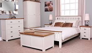 Remarkable Bedroom Furniture White And Oak 3