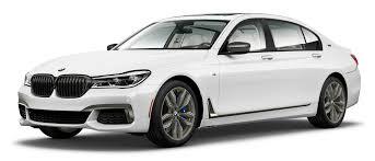 BMW 7 Series BMW USA