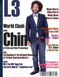 100 Pickup Truck Kings Of Leon Lyrics L3 Magazine Ft Chin Of Irish And Chin October 2016 By L3