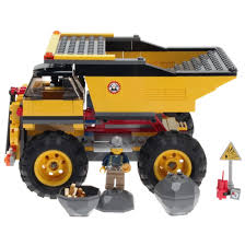 LEGO City 4202 - Mining Truck - DECOTOYS Lego Technic Bulldozer 42028 And Ming Truck 42035 Brand New Lego Motorized Husar V Youtube Speed Build Review Experts Site 60188 City Sets Legocom For Kids Sg Cherry Picker In Chester Le Street 4202 On Onbuy City Dump Mine Collection Damage Box Retired Wallpapers Gb Unboxing From Sort It Apps How To Custom Set Moc