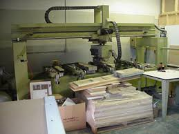 woodworking machinery industry association with beautiful photos