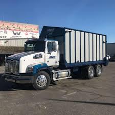 100 Rts Trucking Bonander Truck Trailer Sales Commercial Lorry Dealer Turlock