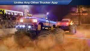 4x4 Tug Of War-Offroad Monster Trucks Simulator For Android - APK ...