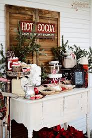 Outdoor Christmas Decorating Ideas Front Porch by 27 Cheerful Diy Christmas Decoration Ideas You Should Look