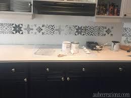 enduit carrelage cuisine peindre du carrelage mural peinture carrelage salle de bain