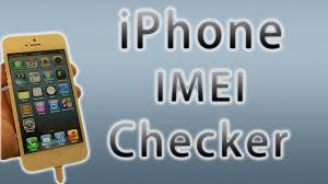 iPhone IMEI Checker Carrier Unlock Checker for iPhone X 8 7 6S