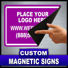 100 Magnetic Truck Signs Lynch Sign 10 In X 14 In Custom SignM1014A The Home Depot