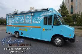 Suncoast Credit Union - $160,000 | Prestige Custom Food Truck ...