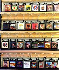 Scrabble Tile Value Change by Grateful Dead Album Covers Your Choice Of 8 Scrabble Tile Wine