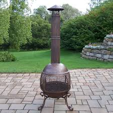Living Accents Patio Heater by Shop Outdoor Fireplaces At Lowes Com