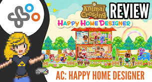 ANIMAL CROSSING: HAPPY HOME DESIGNER - REVIEW (Nintendo 3DS) - YouTube Home Design Software Reviews Animal Crossing Happy Designer Video Review Youtube Decorations Best 3d App Interior Ashampoo Pro I Architektur New 3d And Walkthrough Pc Steam Version Nintendo 3ds Bundle Kezlacom Happy Home Designer 100 School Youtube