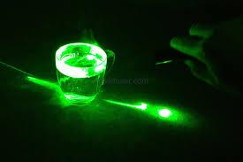pointeur laser vert 500mw puissant pas cher