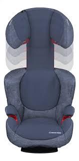 siege auto jumeaux maxi cosi siège auto rodi airprotect groupe 2 3 nomad blue dreambaby