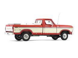 100 Sam Walton Truck 1979 Ford F150 Pickup S JTC Fine Collectible