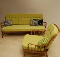 Ercol 1970s Solid Beech 2m Sofa Long Daybed Like Green Cushions + ... Nest Small Sofa By Ercol Yliving Goodca Marino Chair Armchairs From Architonic Best 25 Rocking Chair Ideas On Pinterest White Wooden Vintage Model 203 Easy Chairs Lucian Ercolani For Set Of Ercol Sofa Renaissance 3 Seater Frame Light Wood In Table And Pair Of Windsor Newly Upholstered In Soft Grey Jubilee Teal Notonthehighstreetcom Angie Lewin Stellar Fabric Sofa Design Image Armchair Available Bespoke Evergreen Chair Englishelm Etsy Tasures