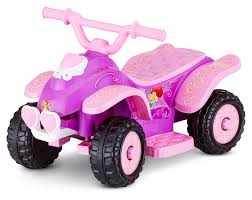 Kid Trax 6V Disney Princess Quad Ride-On | EBay Kidtrax Avigo Traxx 12 Volt Electric Ride On Red Battery Powered Trains Vehicles Remote Control Toys Kids Hudsons Bay Outdoor 6v Rescue Fire Truck Toy Creative Birthday Amazoncom Kid Trax Engine Rideon Games Fast Lane Light And Sound R Us Australia Cooper Diy Rcarduino Rideon Jeep Low Cost Cversion 6 Steps Modified Bpro Short Youtube Power Wheels Paw Patrol Walmart Thrghout Exquisite Hose For Acpfoto Masikini Best Toys Images Children Ideas