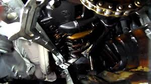Oil Rain Lamp Pump by Bmw E46 Oil Pump Failure Loose Nut Part4 Youtube