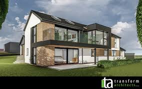 100 Contemporary Residential Architects Cutting Edge Class Transform House Extension
