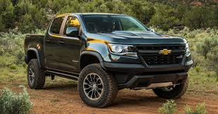 100 Best Truck For The Money Cant Afford Fullsize Edmunds Compares 5 Midsize Pickup Trucks