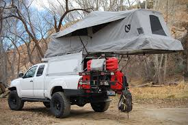 AT Overland Tacoma Habitat | HiConsumption Build Your Own Camper Or Trailer Glenl Rv Plans Tacoma World Alaskan Campers Pickup Outfitters Of Waco Toyotacomawithanewmpertruckcap Inside Goose Gears Custom Outside Online Leentu Converts Toyota Into A Comfy Place To Camp The Lweight Ptop Truck Revolution Gearjunkie Bed Liners Tonneau Covers In San Antonio Tx Jesse At Overland Habitat Hicsumption Best Pop Up For A Expedition Portal Our Home On The Road Adventureamericas Half Shell Casual Turtle Adventurer Model 80rb
