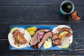 100 Food Truck Austin Tx Breakfast Tacos The 5 Best Places To Find Them In Texas WSJ