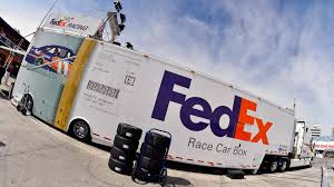 Denny Hamlin Ships His Car To Each NASCAR Race Using FedEx Aerial Otograph Fedex Freight Truck Inrstate I 80 Wyoming Track Walk Hlighted At 400 Benefiting Autism Speaks Semitruck Overturns Spills Packages On I4 Orlando Sentinel Says It Fixed Outage That Disrupted Package Tracking Cetusnews Boy 15 Charged In Carjacking Englewood Denny Hamlin Ships His Car To Each Nascar Race Using Statement Labor Union Vote March 13 2015 Is Hiring More Than 1000 Holiday Workers Chicago 12 Secrets Of Delivery Drivers Mental Floss Fed Ex And Car Slide Into Ditch Holbrook Cops Say Newsday