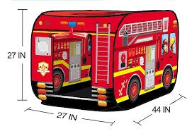 Fire Engine Truck Pop Up Play Tent – Foldable IndoorOutdoor ... Unboxing Playhut 2in1 School Bus And Fire Engine Youtube Paw Patrol Marshall Truck Play Tent Reviews Wayfairca Trfireunickelodeonwpatrolmarshallusplaytent Amazoncom Ients Code Red Toys Games Popup Kids Pretend Vehicle Indoor Charles Bentley Outdoor Polyester Buy Playtent House Playhouse Colorful Mini Tents My Own Email Worlds Apart Getgo Role Multi Color Hobbies Find Products Online At