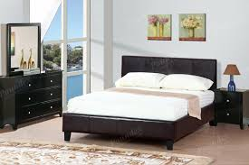 Sears Platform Beds by Queen Platform Bed Paradise Furniture