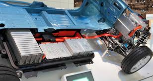100 Used Truck Batteries Electric Vehicle Battery Wikipedia