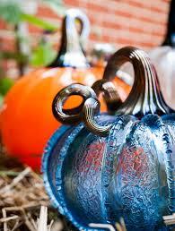 Glass Pumpkin Patch Puyallup by 199 Best Glass Pumpkins Images On Pinterest Glass Pumpkins