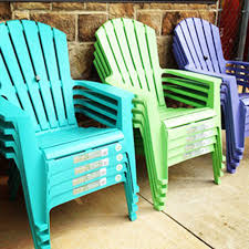 Adams Adirondack Chair Pool Blue by Realcomfort Adirondack Chair