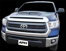 100 Truck Hoods APM 2014 2019 Tundra Ram Air Hood 811542 Toyota